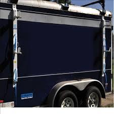 cargo trailer ladder racks