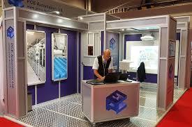 Modular Exhibition Stand Design Exhibition Stands Modular Custom Design Build Norwich