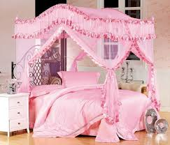 Beautiful Princess Canopy bed | Fit for a Princess! | Princess ...