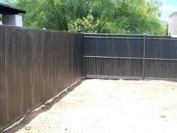 sheet metal fence. Fine Fence Sheet Metal Fence Corrugated Cost Designs Inside S