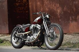 2loud is run by max ma yicheng and based in taipei taiwan where customizing motorcycles is tricky thanks to strict regulations