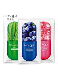 Shop <b>BIOAQUA</b> Aloe Vera Blueberry Jojoba <b>Natural</b> Herbal Extract ...