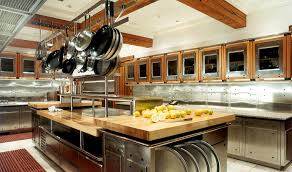 Commercial Restaurant Kitchen Design
