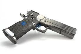 infinity 2011. infinity / svi custom double stack (wide body) pistol |40s\u0026w 5\ 2011