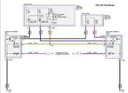 connector pinout needed ford flex 2011 Ford Wiring Diagram 2011 FLHP Wiring Diagrams