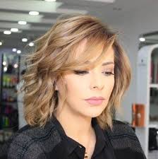 Charming short red hairstyles ideas Hair Color 21 Loose Waves And Soft Feathering Style Interest 50 Fresh Hairstyle Ideas With Side Bangs To Shake Up Your Style
