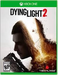 Dying Light Amazon Uk