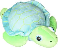 Turtle Stuffed Animal Night Light