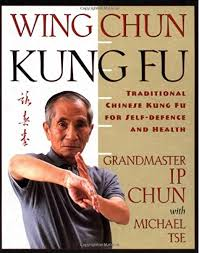 Wing Chun Kung Fu: Traditional Chinese King Fu for Self-Defense and Health    Amazon.com.br