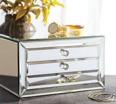 jewelry box mirror jewelry mirror