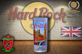 Customers eat with all of their senses, don't sell them short. Hardrockcafe Corporation American Coffee Company Coffeehouse Cafe Restaurants Music Halloween Hard Rock Cafe United Arab Emirates Northern Ireland