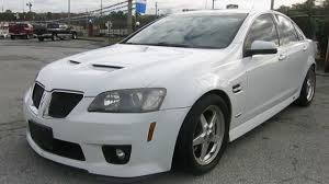 2009 Pontiac G8 GXP * Built LS3 * Cams * MSD * FAST!! - YouTube