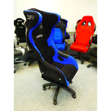 recaro bucket seat office chair. mirco rs2 extreme racing office chair recaro bucket seat