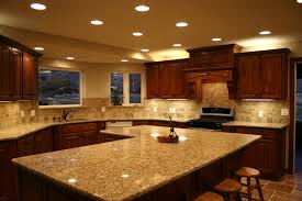 Of Granite Kitchen Countertops Kitchen Granite Countertops Image Of New Dark Granite Countertops