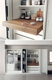 Idea For Kitchen 17 Best Ideas About Compact Kitchen On Pinterest Smart Furniture