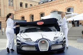 The l'or blanc celebrates its world premiere with an exclusive unveiling ceremony on june 30, 2011 at the kpm workshops in berlin. 2011 Bugatti Veyron 16 4 Grand Sport L Or Blanc 308363 Best Quality Free High Resolution Car Images Mad4wheels