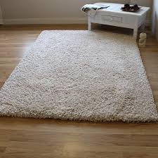 image of warm fluffy rugs