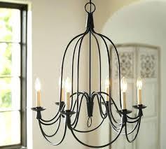 pottery barn chandelier shades full size of black burlap chandelier pendant