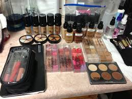 freelance makeup artist kits photo 2