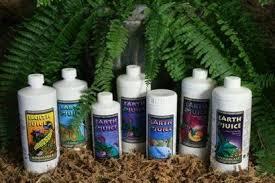Earth Juice Bloom Master Feeding Chart Earth Juice Grays Flower Garden Quincy Ca