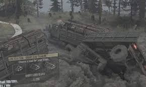 Unlike original spintires, it was developed by saber interactive and published by focus home interactive. Trailers Or Semi Trailers Best Tips Spintires Mudrunner Guide And Tips Gamepressure Com
