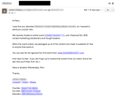 5 Simple Ways To Write Better Emails Act On Blog