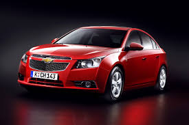 2011 Chevy Cruze Photos Officially Released | The Torque Report