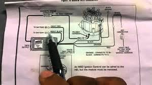 msd 6al wiring diagram chevy images 6al wiring diagram diagrams installing an msd 6al an hei distributor