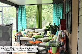 enjoy your no sew diy outdoor curtains edited 1