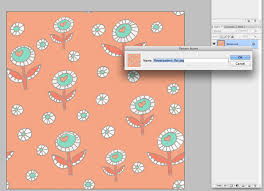 How To Make Patterns In Photoshop