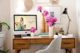West elm home office Industrial Theflowerdrumwestelmwebjacquiturk47 West Elm Blog Incredible Home Office Makeovers Front Main
