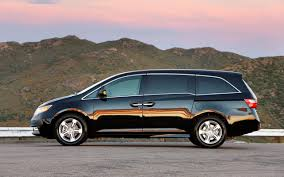 Awesome Black Honda With Honda Odyssey Black on cars Design Ideas ...