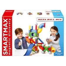ball run toy. smartmax® mega ball run toy e