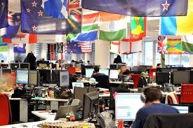rackspace office. Rackspace Office Blog