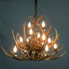 amazing antler chandeliers and lighting company beautiful antler chandeliers and lighting company and how to make