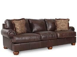 ashley axiom walnut sofa