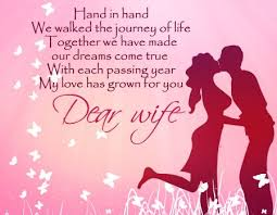 Love Quotes For Wife Adorable 48 Best Birthday Quotes For Wife Quotes Yard