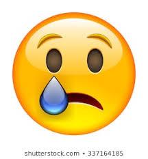 Sad Emoji Photos 61 718 Sad Stock Image Results Shutterstock