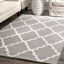 tadlock hand woven gray area rug reviews allmodern with grey design 1