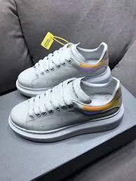Replica Designer Trainers Hot Item Designer Alexander Sneaker Replica Sneakers Brand Sneakers Replica Couple Sneakers Replica Casual Shoes