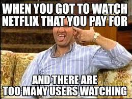 Netflix meme funny al bundy | memes | Pinterest | Netflix, Meme ... via Relatably.com