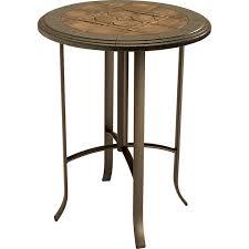 tropitone 38 inch bar height table base