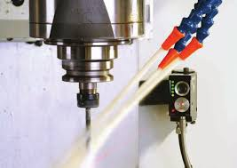 <b>Motorcycle</b> cylinder <b>head</b> machining: reduce scrap and increase ...