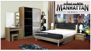 olympic furniture. Jual Kamar Set Olympic MANHATTAN Series Furniture