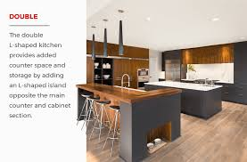 L Shaped Kitchen Layouts Design Tips And Inspiration