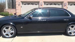 HD VIDEO 2006 JAGUAR XJ8 VANDEN PLAS USED LOADED FOR SALE SEE WWW ...