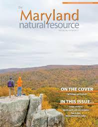 The Maryland Natural Resource By Stephen Schatz Issuu