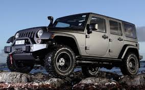 2016 jeep wrangler unlimited redesign new look | Hastag Review!