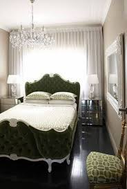 Small Night Stands Bedroom Beautiful Small Bedroom Designs With Mirror And Chandelier And