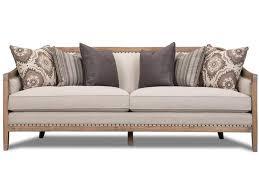 M Magnussen Home Taupe Sofa U343120072